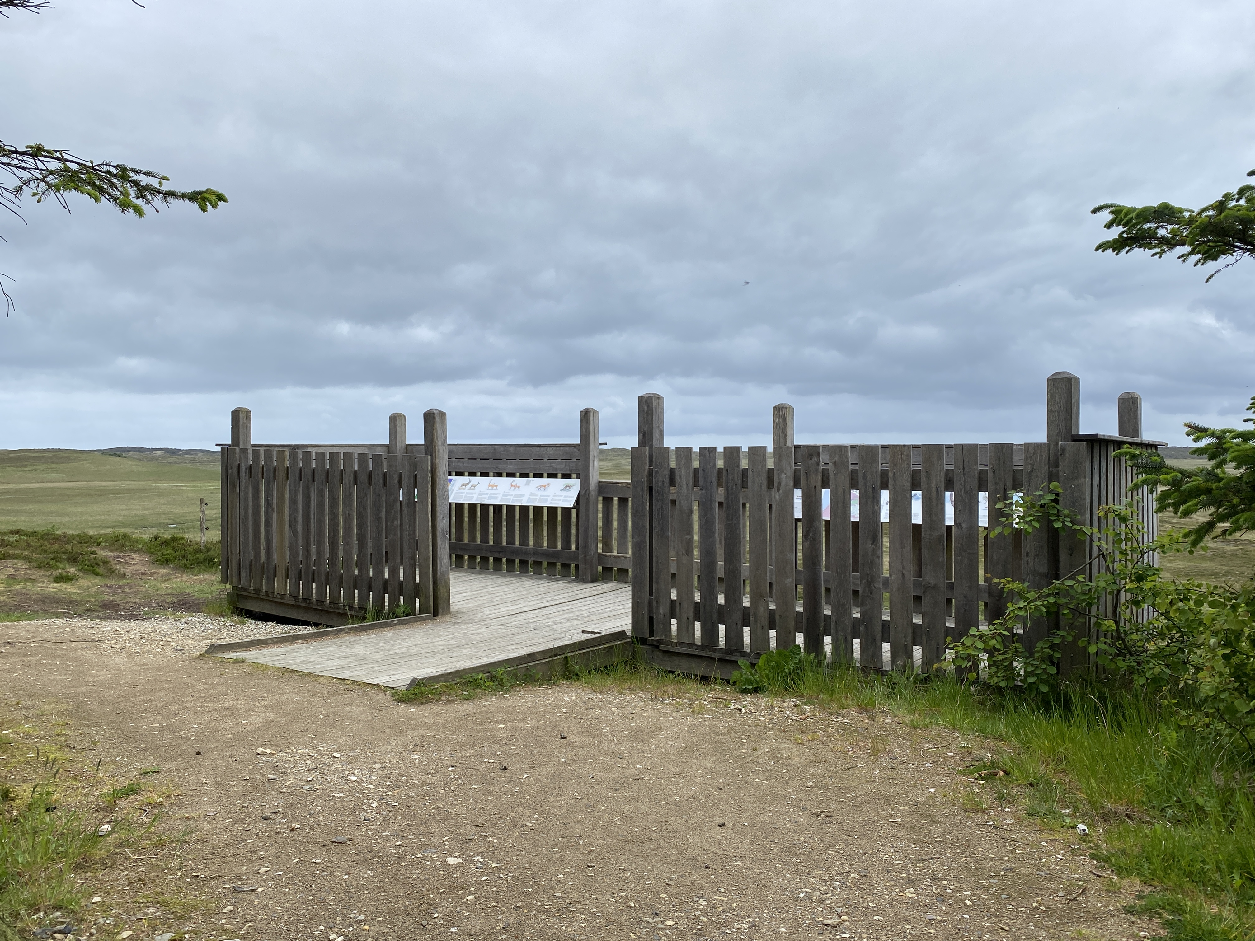 Sårup Viewing Platform